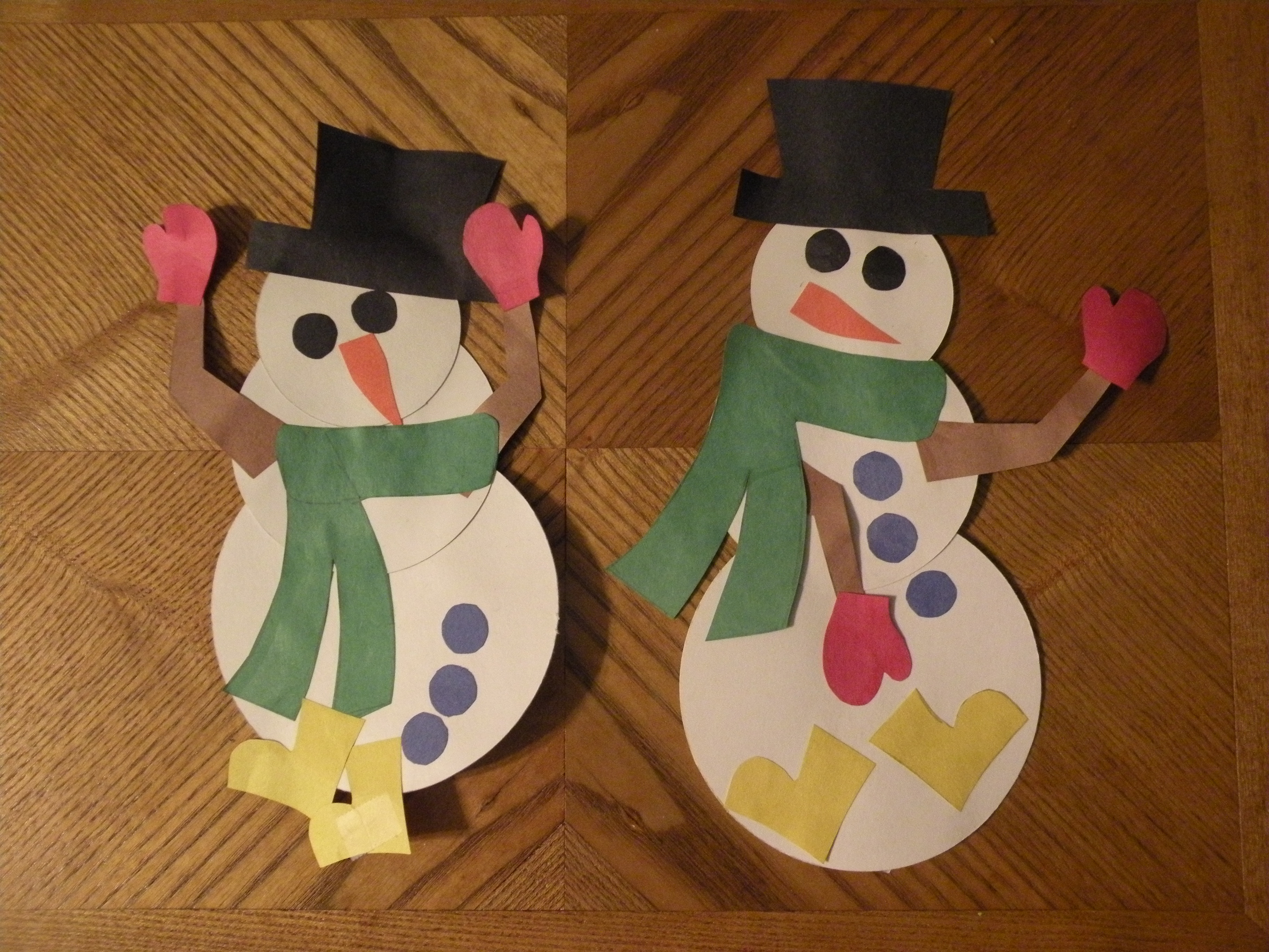 Melted Snowman Ornament Poem Hey mr. snowman Melted Snowman Poem