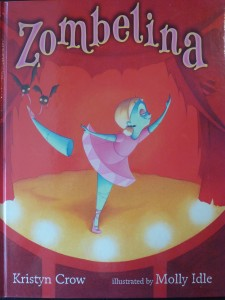 Zombelina