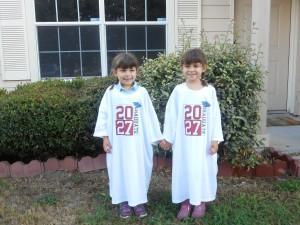 Graduate Tshirts