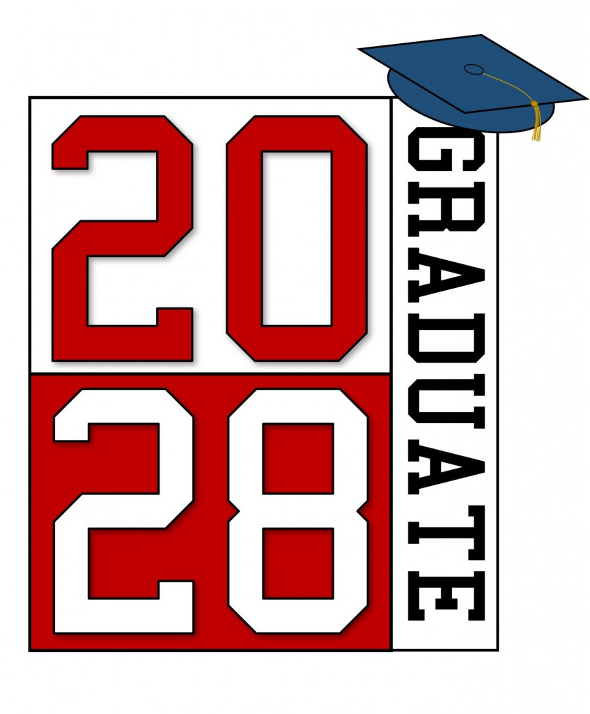 2028 Graduate